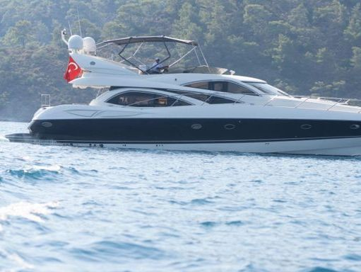 Motorboat Motoryacht Motoryacht · 2000 (refit 2020) (4)