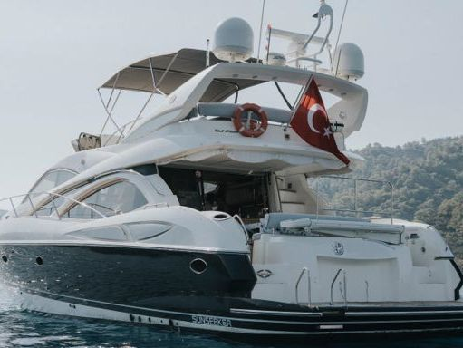 Motorboat Motoryacht Motoryacht · 2000 (refit 2020) (1)