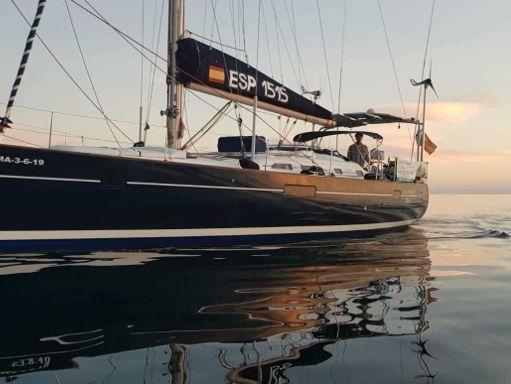 Sailboat Beneteau Oceanis 473 · 2005 (refit 2019) (2)