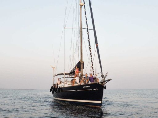 Sailboat Beneteau Oceanis 473 · 2005 (refit 2019) (1)