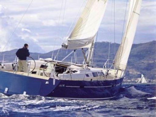 Segelboot Hanse 54 · 2009 (0)