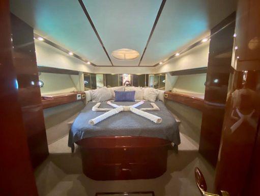 Motorboat Motoryacht Motoryacht · 2005 (refit 2020) (2)