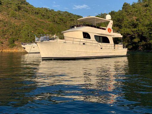 Motorboat Motoryacht Motoryacht · 2014 (4)