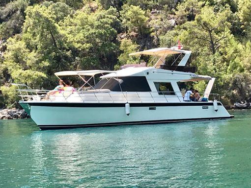 Motorboat Motoryacht Motoryacht · 2008 (refit 2017) (2)