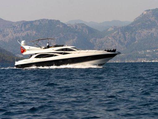 Motorboat Motoryacht Motoryacht · 2000 (refit 2020) (0)