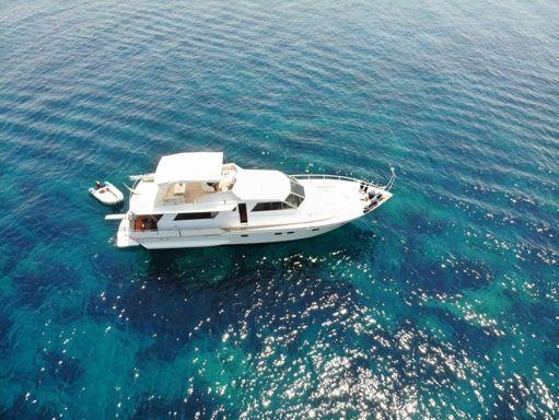 Motorboat Custom Built · 1990 (refit 2017) (2)