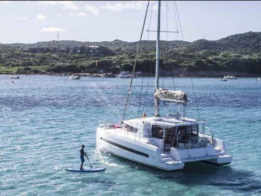 Catamaran Bali 4.1 (2020) (0)