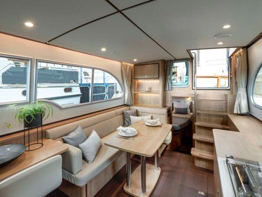 Casa flotante Linssen Grand Sturdy 35.0 AC - 2020 (reacondicionamiento 2015) (1)
