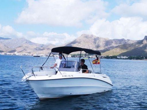 Speedboat Karnic 1851 · 2017 (refit 2020) (0)