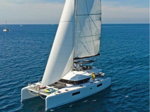 Catamaran Lagoon 52 · 2019 (2)
