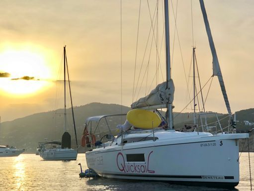 Sailboat Beneteau Oceanis 30.1 · 2020 (0)