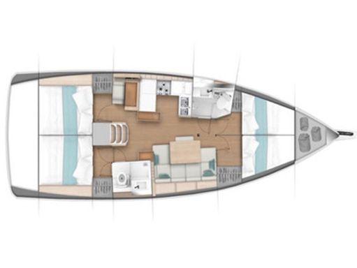 Sailboat Jeanneau Sun Odyssey 440 · 2020 (2)