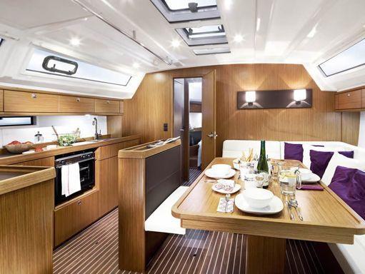 Sailboat Bavaria Cruiser 46 · 2018 (1)