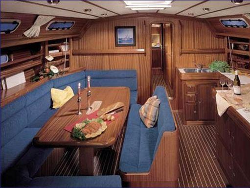 Sailboat Bavaria Cruiser 50 · 2012 (1)