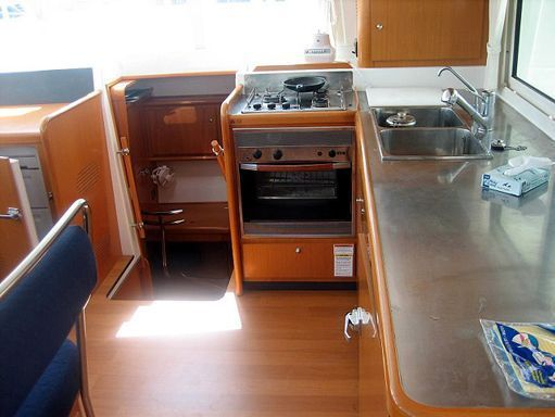 Catamaran Lagoon 400 · 2012 (1)