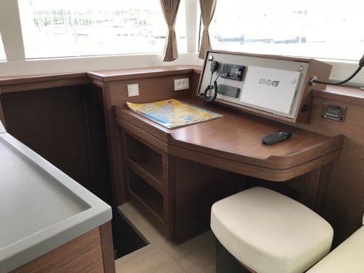 Catamaran Lagoon 450 F · 2018 (1)