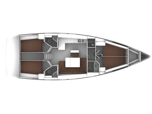 Sailboat Bavaria Cruiser 46 · 2018 (2)