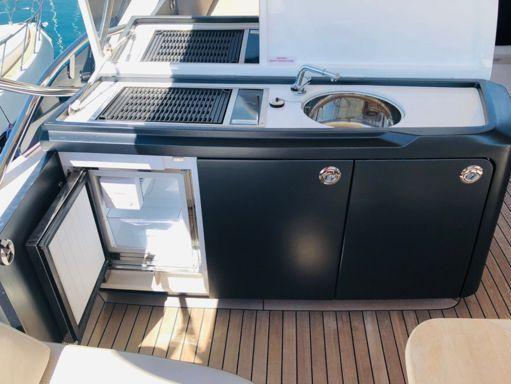 Imbarcazione a motore Princess S65 · 2018 (2)