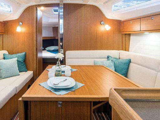 Sailboat Bavaria Cruiser 37 · 2018 (1)