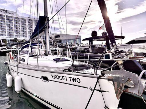 Sailboat Jeanneau Sun Odyssey 43 · 2001 (refit 2019) (2)