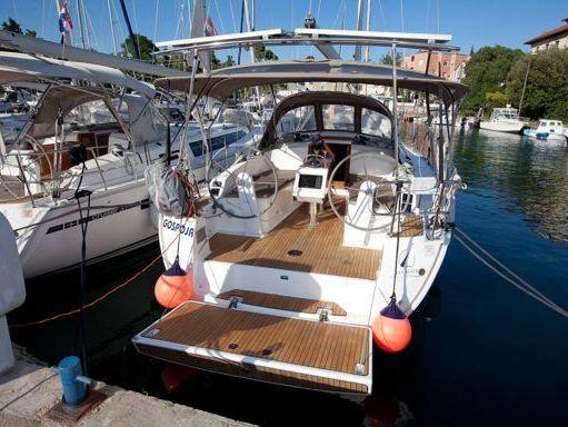 Velero Bavaria Cruiser 37 · 2016 (1)