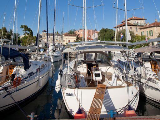Velero Bavaria Cruiser 37 · 2015 (4)