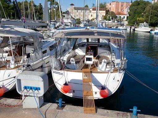 Velero Bavaria Cruiser 37 · 2016 (2)