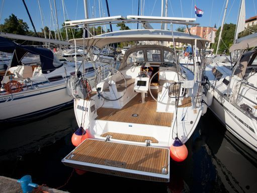 Velero Bavaria Cruiser 37 · 2015 (1)