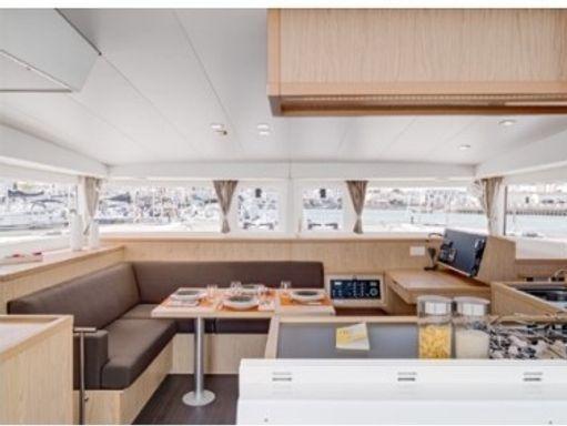 Catamaran Lagoon 400 S2 · 2017 (2)