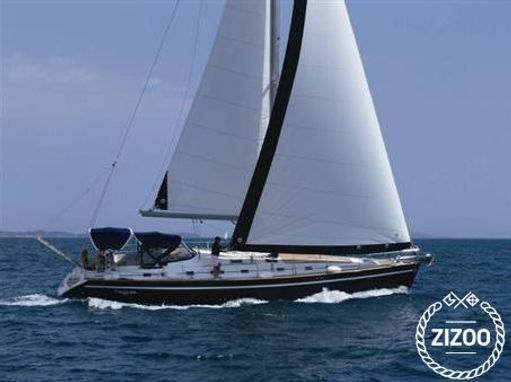 Velero Ocean Star 56.1 · 2006 (reacondicionamiento 2011) (0)