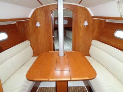 Sailboat Jeanneau Sun Odyssey 32 i · 2008 (2)