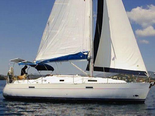 Barca a vela Beneteau 331 Master · 2000 (0)