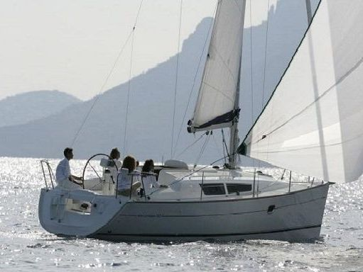 Sailboat Jeanneau Sun Odyssey 32 i · 2008 (1)