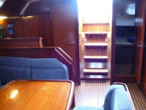 Barca a vela Bavaria 47 · 2001 (raddobbo 2014) (1)