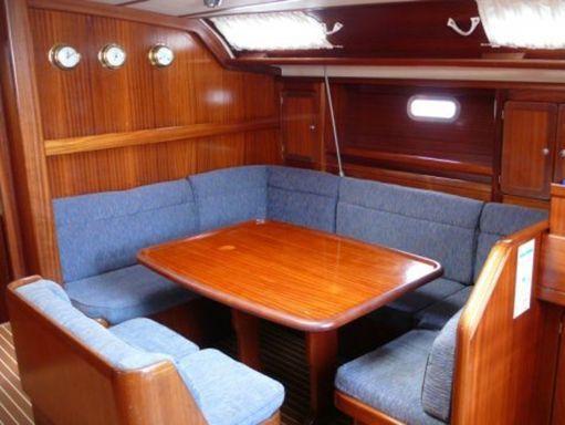 Barca a vela Bavaria 47 · 2001 (raddobbo 2014) (2)