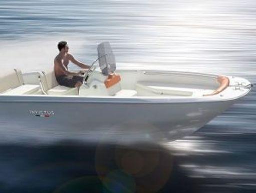 Speedboat Invictus 190 FX · 2020 (4)