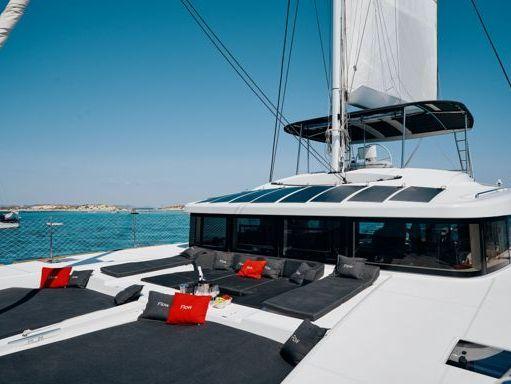 Catamaran Lagoon 52 · 2017 (2)