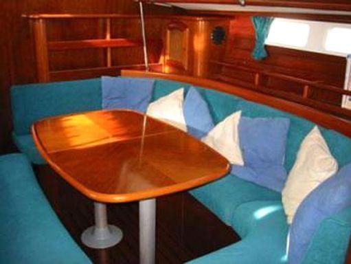 Sailboat Beneteau Oceanis 461 · 2000 (1)