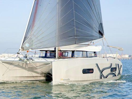Catamaran Excess 11 · 2021 (1)