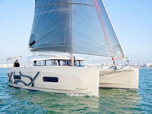Catamaran Excess 11 · 2021 (0)