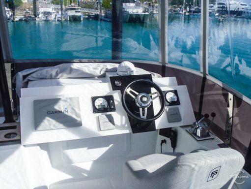 Motor Catamaran Fountaine Pajot MY 37 · 2018 (4)