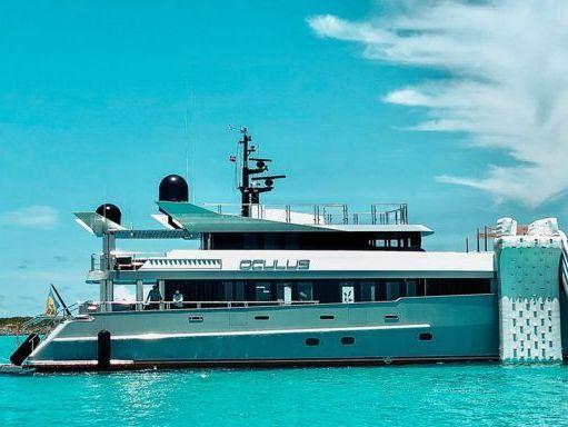 Motorboat Oceanfast 0 · 1996 (refit 2020) (0)