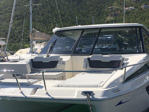 Motorboat Aquila 36 · 2020 (1)