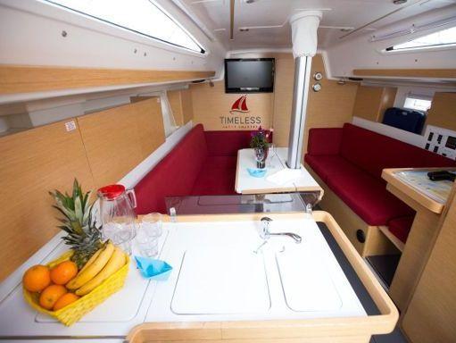 Sailboat Elan 350 (2012) (1)