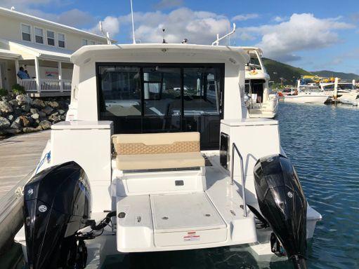 Motorboat Aquila 36 · 2020 (2)