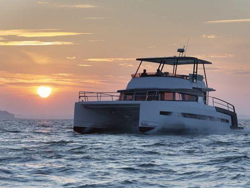Motor Catamaran Bali 4.3 MY · 2019 (1)
