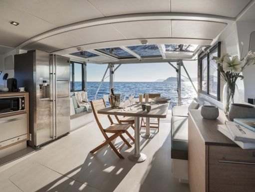 Catamaran Bali 4.3 · 2020 (1)