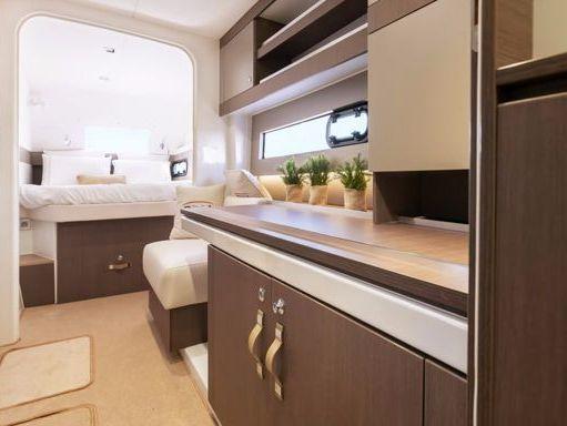 Motor Catamaran Bali 4.3 MY · 2019 (4)