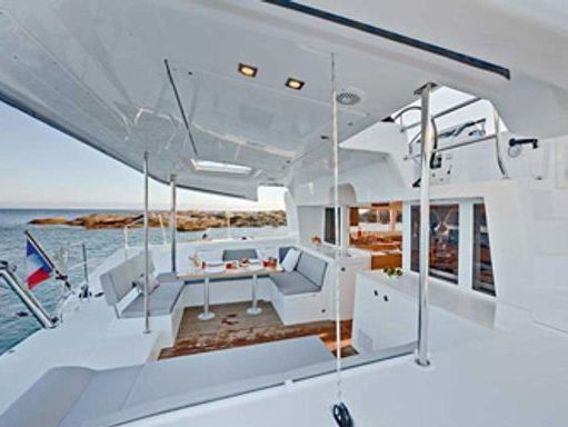 Catamaran Lagoon 450 · 2019 (2)