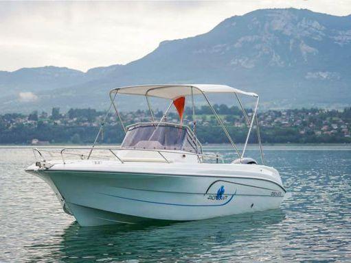 Speedboat Pacific Craft 670 Open · 2021 (refit 2021) (1)